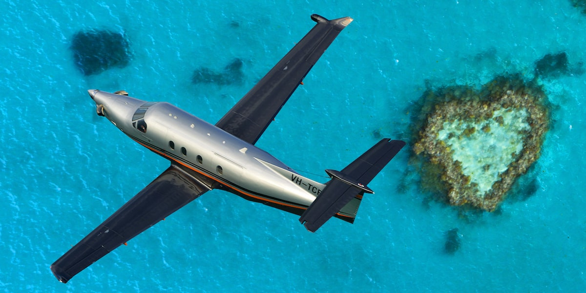 Caribbean Flights: Private Charter Flights to the Caribbean